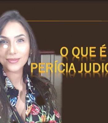 O que é perícia judicial?