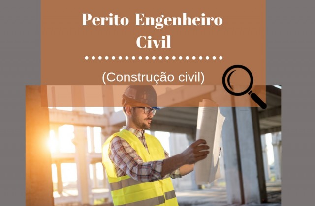 Perícia em Engenharia Civil
