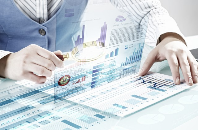 Perícia em Gestão Financeira
